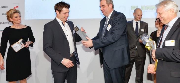 Team-M ist ELMAR Preisträger